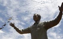Nam Phi: Dựng tượng đồng Mandela lớn nhất thế giới