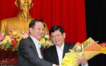 Đà Nẵng thay hàng loạt chức danh lãnh đạo chủ chốt