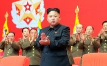 Quan chức Triều Tiên thề trung thành với Kim Jong-Un