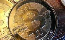 Bong bóng tiền ảo Bitcoin sụp đổ