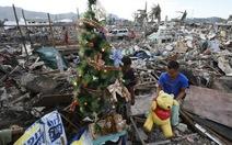 Philippines chi 8,17 tỉ USD để tái thiết sau bão Haiyan