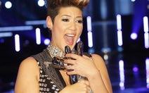 Thí sinh Jamaica đạt quán quân The Voice Mỹ mùa thứ 5