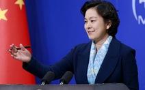 Trung Quốc yêu cầu Mỹ không gây bất hòa ở biển Đông