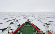 Trung Quốc tăng cường hiện diện ở Nam cực