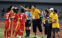 Đội tuyển nữ sẽ cống hiến trận chung kết hấp dẫn