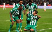 Đội bóng của Ronaldinho bị loại khỏi giải VĐTG CLB