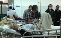Cô gái bị chém, đốt tại Đà Nẵng: vẫn còn nguy kịch