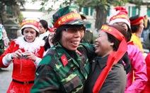 """""""Việt Nam thân thiện"""" với Yoga cười"""