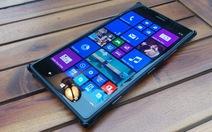 Nhộn nhịp ứng dụng cho Windows Phone