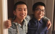 """Chàng trai Việt ở """"phố nhà nghèo"""" vào Đại học Yale"""
