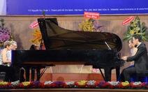 Đề cử 10 sự kiện, hoạt động âm nhạc tiêu biểu 2013