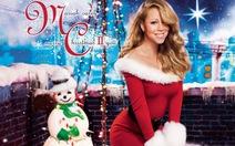 5 clip ca khúc Giáng sinh của mọi thời đại