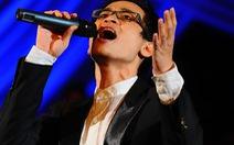 Ca sĩ Hà Anh Tuấn: Sách là không gian tôi đối diện mình
