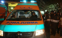 Ai Cập: Đánh bom trụ sở cảnh sát, 14 người thiệt mạng
