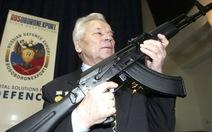 Cha đẻ súng AK-47 qua đời