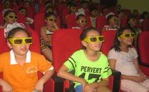 Phim 3D miễn phí
