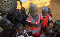 Tăng gấp đôi lính gìn giữ hòa bình ở Nam Sudan
