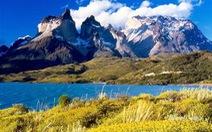Torres del Paine: kỳ quan thiên nhiên thứ tám ở Chile