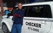 Mỹ: Tài xế taxi trả lại 300.000 USD khách bỏ quên