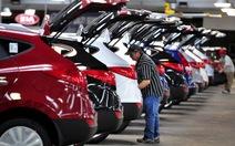 Nói khống thông số nhiên liệu,  Hyundai - Kia mất 395 triệu USD