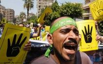 """Ai Cập liệt phong trào Anh em Hồi giáo vào """"tổ chức khủng bố"""""""