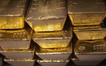 Đức đem vàng về nước