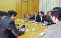 Hà Nội chính thức có thêm 2 quận mới