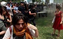 Xem clip ảnh đặc sắc thế giới năm 2013 của Reuters