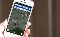 Nokia rút bản đồ HERE Maps khỏi chợ ứng dụng Apple