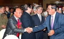 Không có quân tình nguyện VN, không thể giải phóng Campuchia