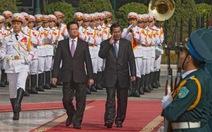 Campuchia đề cao lập trường chung của ASEAN về biển Đông