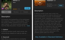 Apple tặng quà cho người dùng iOS 7