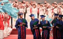 Khai mạc Đại hội Hội Sinh viên Việt Nam lần IX
