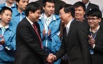 Bế mạc Đại hội Hội Sinh viên Việt Nam lần thứ IX