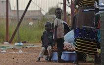 Hàng chục ngàn trẻ em Nam Sudan mất cha mẹ