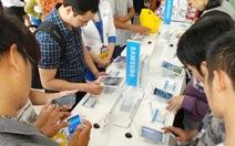 Năm 2013, VN xuất khẩu điện thoại đạt trên 21 tỉ USD