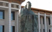 Trung Quốc tuyên bố bành trướng quyền lực mềm ra thế giới