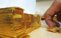 Vàng trong nước vượt ngưỡng 35 triệu đồng/lượng