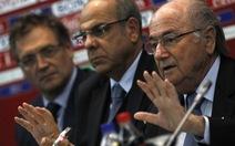 """Chủ tịch FIFA đề nghị """"án phạt thời gian"""" cho cầu thủ ăn vạ"""