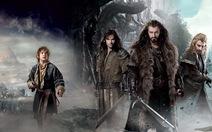 The Hobbit: cuộc phiêu lưu kỳ thú