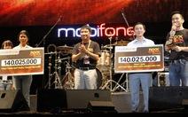 RockStorm tại Cần Thơ tặng 280 triệu đồng làm từ thiện