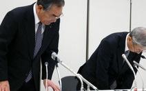 Hơn 300 người Nhật ngộ độc thực phẩm