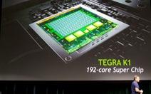 CES 2014: chip xử lý di động 192 nhân