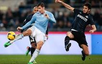 Serie A vòng 18: ngày tỏa sáng của hai cựu binh