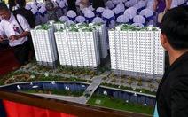 Thị trường căn hộ 2014 kỳ vọng sôi động hơn