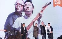 Tùng Dương - Nguyên Lê, cặp đôi tri âm 2013