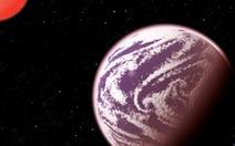 """Phát hiện hành tinh """"sinh đôi"""" gần giống Trái Đất"""