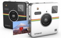 Máy ảnh Instagram độc đáo ra mắt tại CES 2014