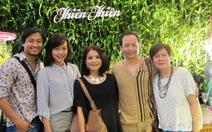 Giao lưu cùng đạo diễn Việt Linh, diễn viên Hồng Ánh