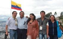 Gia đình Paola